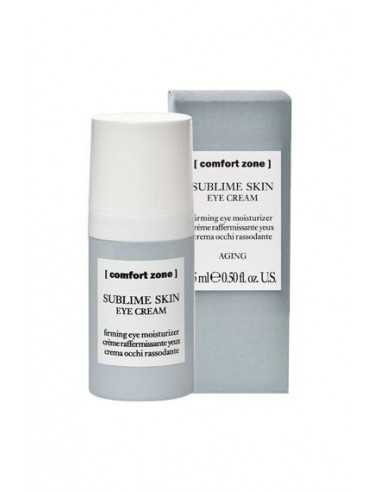 Comfort Zone Sublime Skin Eye Cream 15 ml