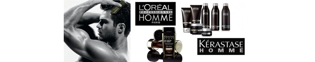 Vlasová kosmetika pro muže. Za nejlepší ceny online | Beautyshape.eu