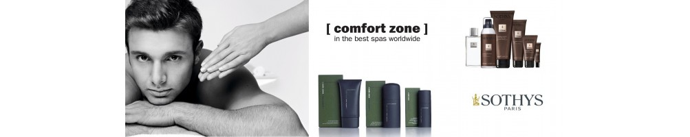 Pleťová kosmetika pro muže. Profi značky. Online prodej   Beautyshape.eu